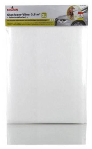 Nigrin 74976 Glasfaser-Vlies 0.8 m²