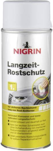 Rostschutzgrundierung grau Nigrin 74118 400 ml