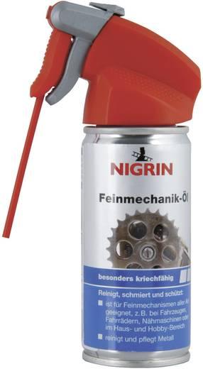 Feinmechanik-Öl Nigrin 72253 100 ml