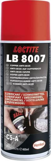 LOCTITE® LB 8007 Anti-Seize auf Kupferbasis 400 ml