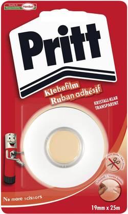 Ruban adhésif Pritt PTNMS transparent (L x l) 25 m x 19 mm 1 rouleau(x)