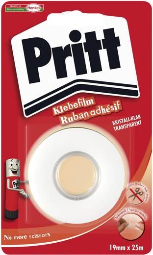 Klebeband Transparent (L x B) 25 m x 19 mm Pritt PTNMS 1 Rolle(n)