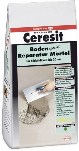 Boden Reperatur-Mörtel