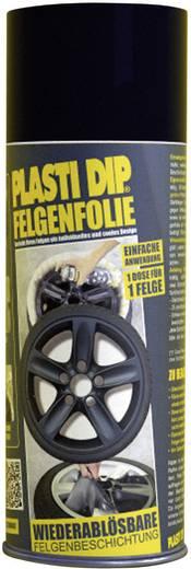 PlastiDip Felgenfolien Schwarz Set 4x400ml