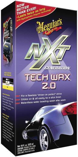 Autowachs Meguiars NXT Tech Wax 2.0 650041 532 ml