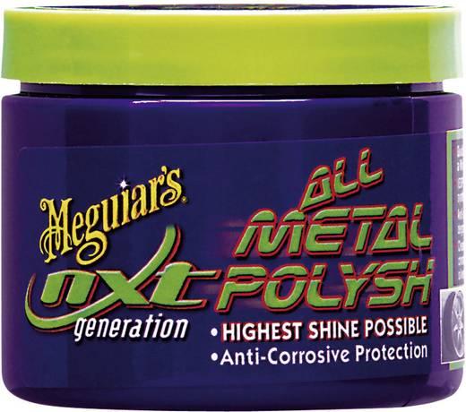 Meguiars NXT All Metal Polysh 650044 Metallpolitur 142 g