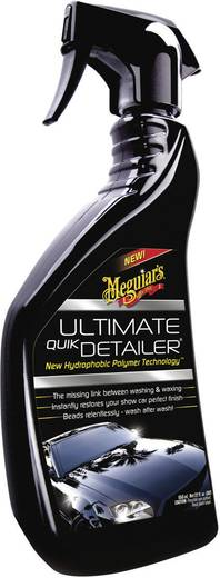 Lackreiniger Meguiars Ultimate Quik Detailer 650114 650 ml