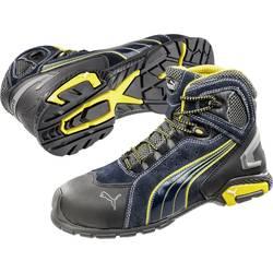 Bezpečnostná pracovná obuv Metro Protect S1P ,veľ. 42 PUMA Safety 632230 1 pár