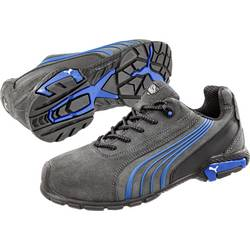 Bezpečnostná obuv S1P PUMA Safety Metro Protect 642720-41, veľ.: 41, čierna, modrá, 1 pár