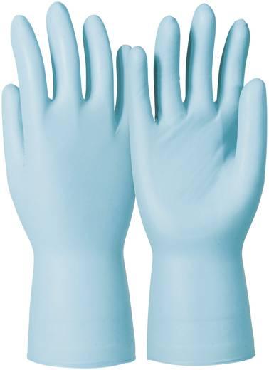 KCL 743 Handschuh Dermatril P Größe 9 Nitril 9 50 St.