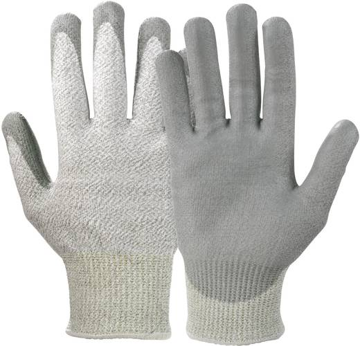 Polyurethan Schnittschutzhandschuh Größe (Handschuhe): 7, S CAT II KCL Waredex Work 550 550 1 Paar