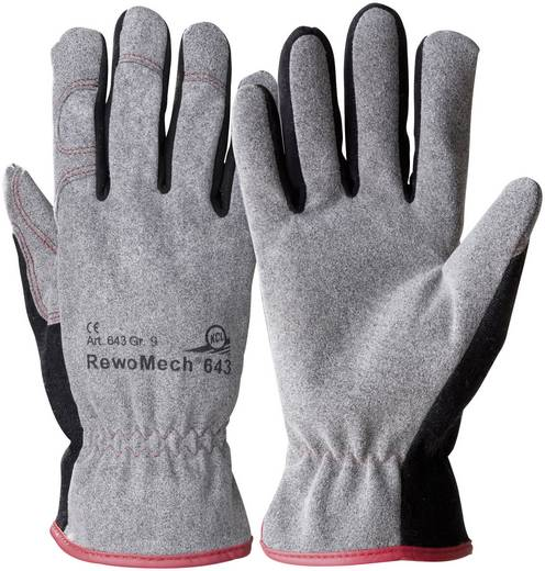 KCL 643 Handschuh Rewomech Kunstleder Größe 8 1 Paar