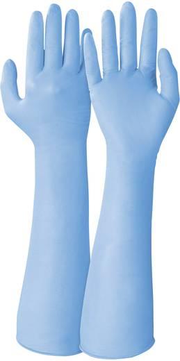 Nitril Einweghandschuh Größe (Handschuhe): 7, S CAT III KCL SivoChem 759 40 St.