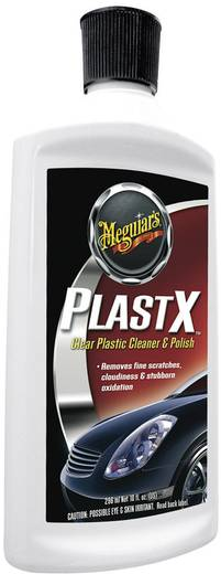 Kunststoffreiniger Meguiars PlastX Clear Plastic Cleaner & Polish G12310 296 ml