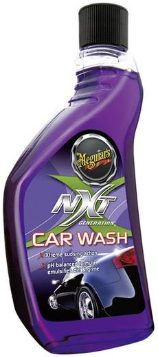 Autoshampoo Meguiars NXT Car Wash G12619 532 ml