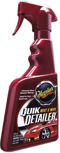 Meguiars Quik Detailer A3316 Lackreiniger 473 ml