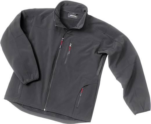 Albatros 263710 Soft-Shell Jacke Größe=XL Schwarz
