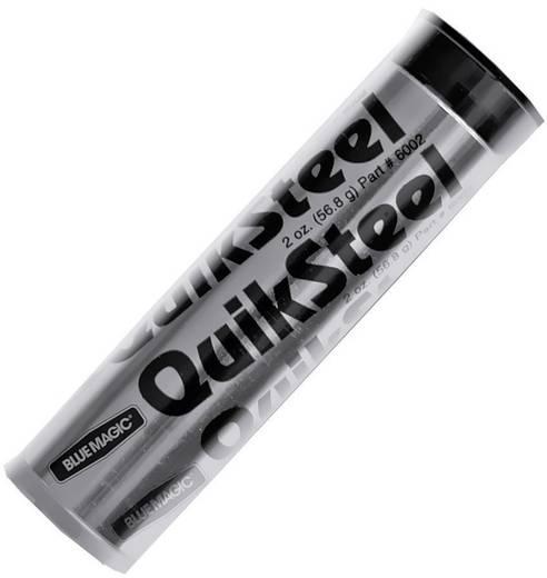 QuikSteel 16002EU QuikSteel - Stahlarmierter Expoxidkit 56.8 g