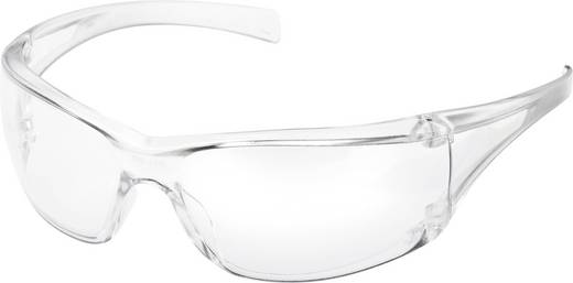 3M VIRTUA0 Schutzbrille Virtua Klar Polycarbonatscheiben EN 166