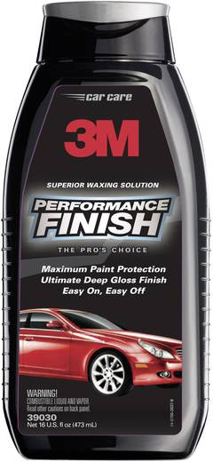 Autowachs 3M Performance Finish 39030 473 ml