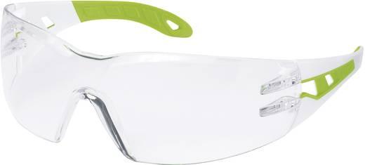 Uvex Schutzbrille Pheos 9192725
