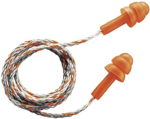 Gehörschutzstöpsel 23 dB mehrweg Uvex whisper 2111202 50 Paar