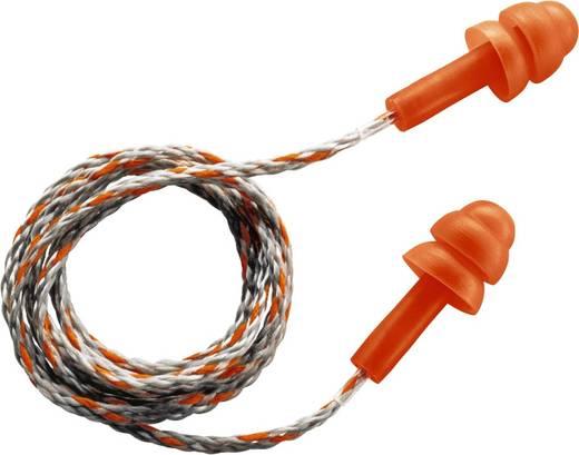 Gehörschutzstöpsel 27 dB mehrweg Uvex whisper+ 2111217 50 Paar