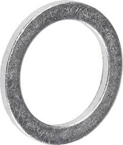 Těsnící kroužek Toolcraft, hliníkový, DIN 7603, vnitřní Ø 8, vnější Ø 11,5 mm, 100 ks