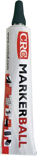 CRC 30159-AA MARKERBALL Tubenmarkierer mit Kugelventil Schwarz 50 ml