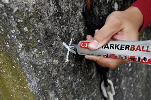 CRC 30161-AA MARKERBALL Tubenmarkierer mit Kugelventil Rot 50 ml