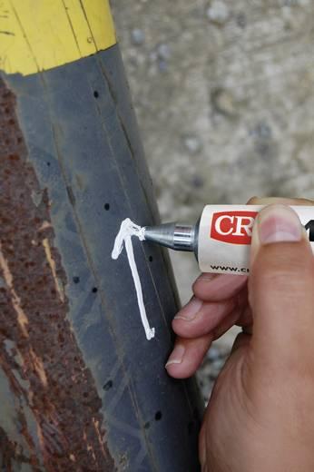 CRC 30163-AA MARKERBALL Tubenmarkierer mit Kugelventil Blau 50 ml