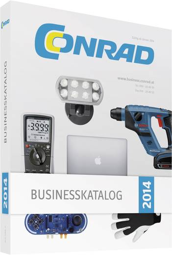 Businesskatalog 2014