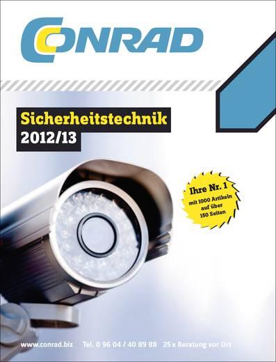 Sicherheitstechnik 2012/13
