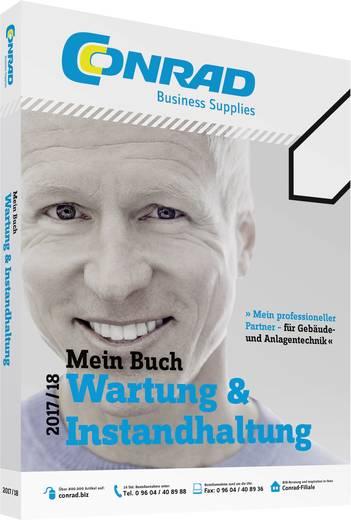 Mein Buch Wartung & Instandhaltung 2017/18
