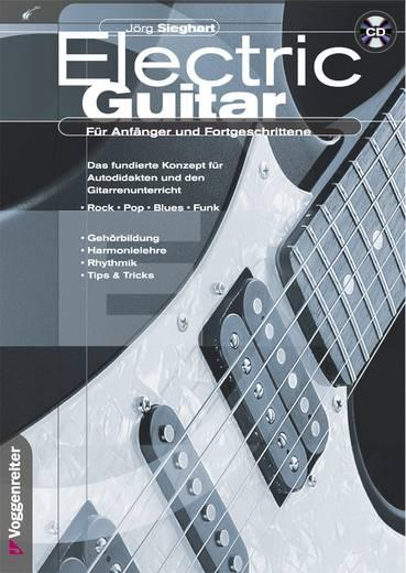 Electric Guitar für Anfänger und Wiedereinsteiger