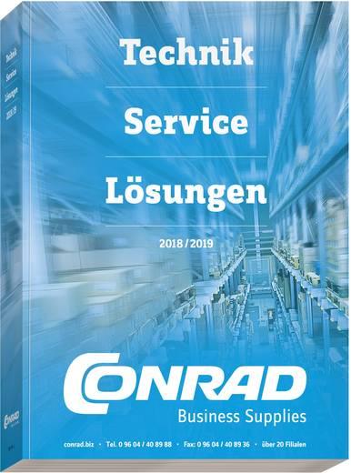 Conrad Business Supplies Katalog 2016