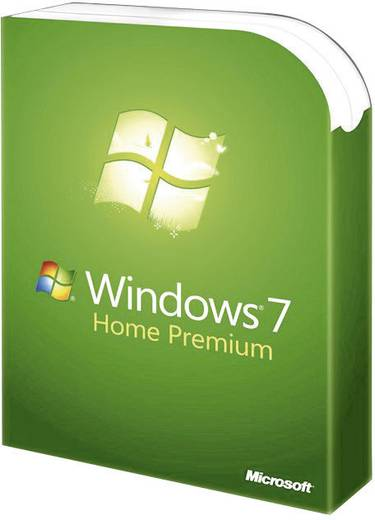 microsoft windows 7 home premium 64 bit oem vollversion 1. Black Bedroom Furniture Sets. Home Design Ideas