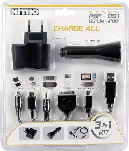 Universal Charging Set,