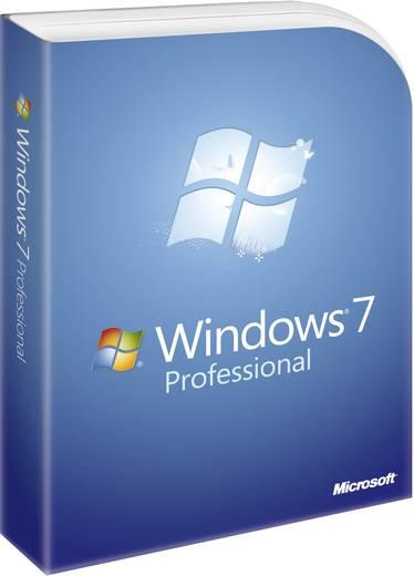 windows 7 professional 64 bit oem inkl service pack 1. Black Bedroom Furniture Sets. Home Design Ideas