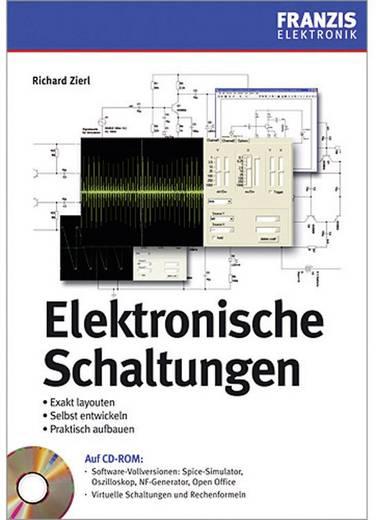 Lernpaket Franzis Verlag Elektronische Schaltungen 978-3-645-65195-0 ab 14 Jahre