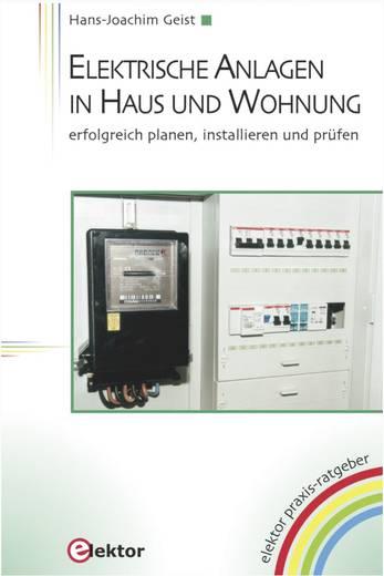 Elektrische Anlagen in Haus und Wohnung. Elektor 978-3-89576-079-2