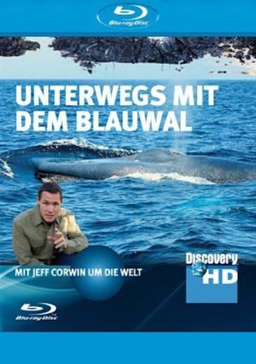 Discovery HD: Jeff Corwin Unterwegs mit dem Blauwal