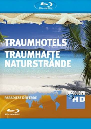 Discovery HD: Traumhotels & Traumhafte Naturstrände