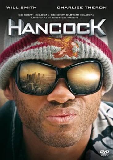 DVD Hancock Spielfilm FSK: 12