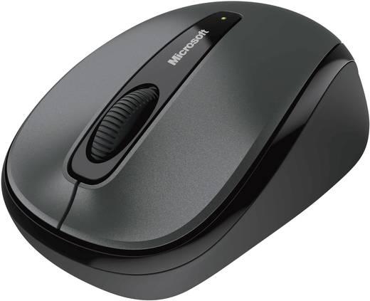 Funk-Maus BlueTrack Microsoft Wireless Mobile Mouse 3500 Schwarz