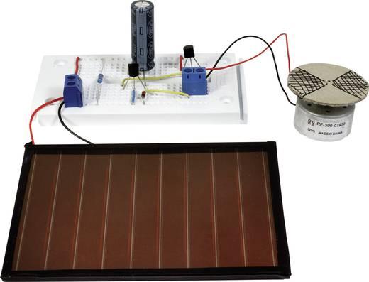 Lernpaket Strom mit Solarenergie