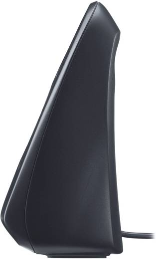 5.1 PC-Lautsprecher Kabelgebunden Logitech Z506 75 W Schwarz