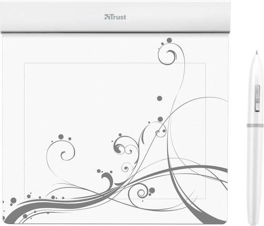 Trust Grafiktablett Flex Design
