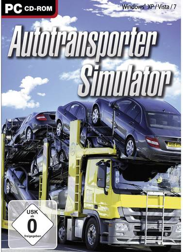 Autotransport Simulator
