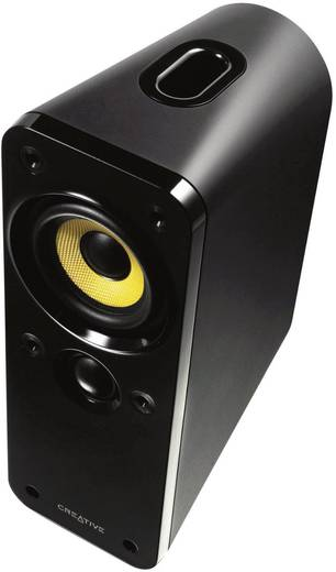 2.0 PC-Lautsprecher Kabelgebunden Creative GigaWorks™ T20 Serie II 28 W Schwarz